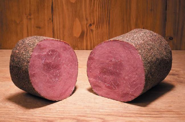 Hovězí maso v pepři