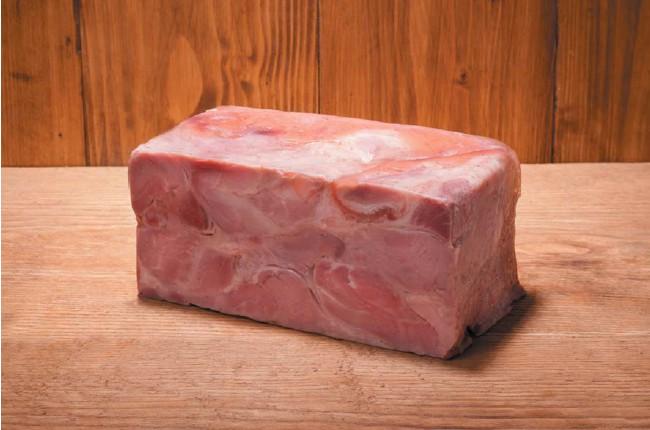 Šunkové koleno lisované