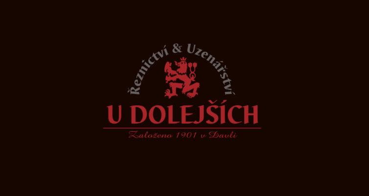 logo v černé