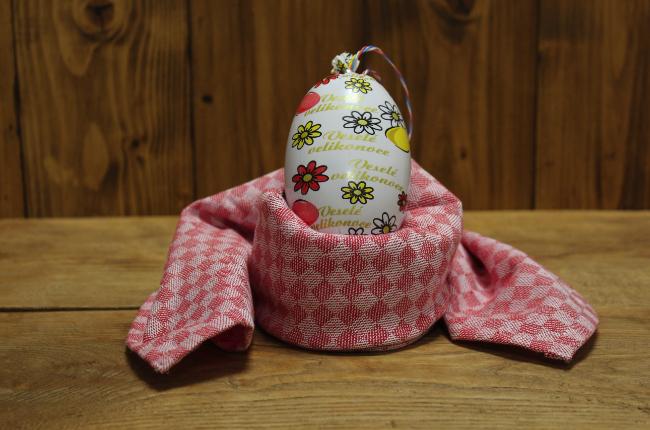 Velikonoční vejce přání