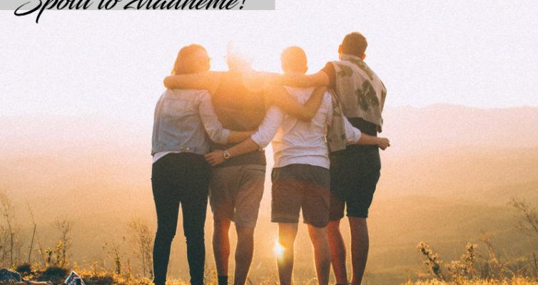 Spolu to zvládneme