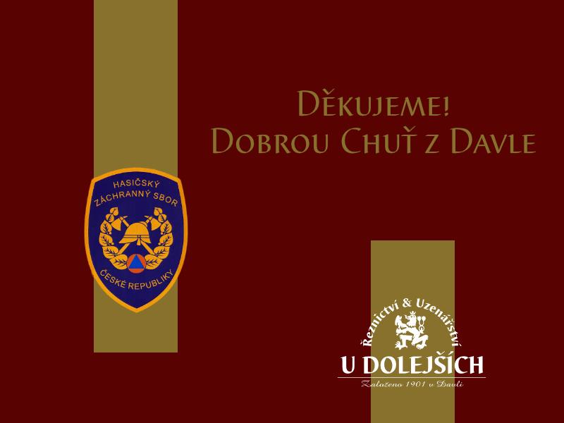 HZS ČR - hasiči
