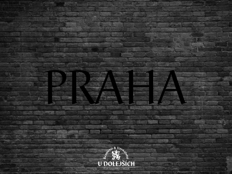 Praha teaser